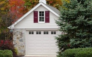 Garages by Opdyke Sample #64 16'x22'