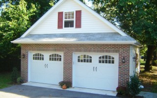 Garages by Opdyke Sample #75 24'x28'